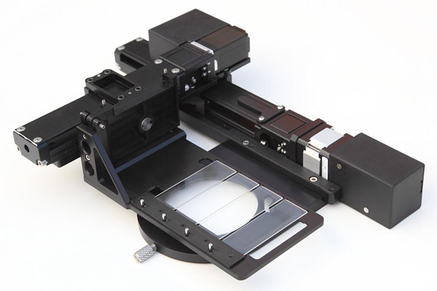 Microscope Motorized Stage Microscope Xy Stage Motorized